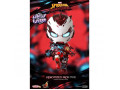 Hot Toys - COSB763 - Venomized Iron Man Cosbaby (S) Bobble-Head