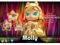 Hot Toys - AMC032 - DC Comics - Molly (Golden Armor Wonder Woman Disguise) Artist Mix Figure Designed by Kenny Wong