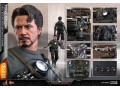 Hot Toys - MMS582 - Iron Man - 1-6th scale Tony Stark (Mech Test Version) Collectible Figure Deluxe Version