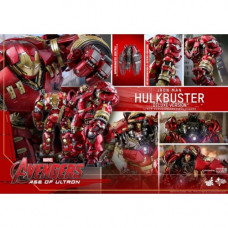 Hot Toys - MMS510 - Avengers: Age of Ultron - Hulkbuster (Dlx Ver)
