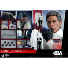 Hot Toys - MMS519 - Rogue One: A Star Wars Story - 1/6 Director Krennic