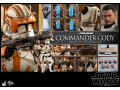 Hot Toys - MMS524 - Star Wars: Ep III Revenge of the Sith - 1/6 Commander Cody