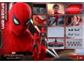 Hot Toys - MMS542 - Spider-Man: Far From Home - 1/6 Spider-Man (Upgraded Suit)