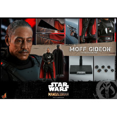 Hot Toys - TMS029 - Star War: The Mandalorian - 1/6th scale Moff Gideon™ Collectible Figure