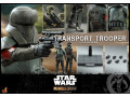 Hot Toys - TMS030 - Star Wars: The Mandalorian - 1/6th scale Transport TrooperTM Collectible Figure