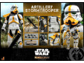 Hot Toys - TMS047 - Star Wars: The Mandalorian - 1/6th scale Artillery Stormtrooper Collectible Figure