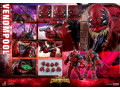 Hot Toys -VGM35 - Marvel Contest of Champions - 1/6 Venompool