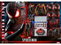 Hot Toys - VGM46 - Marvel's Spider-Man: Miles Morales - 1/6th scale Miles Morales Collectible Figure