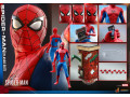 Hot Toys - VGM48 - Marvel's Spider-Man - 1/6th scale Spider-Man (Classic Suit) Collectible Figure