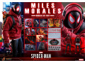 Hot Toys - VGM50 - Marvel's Spider-Man: Miles Morales - 1/6th scale Miles Morales (Bodega Cat Suit) Collectible Figure