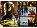 Hot Toys - VGM45 - Marvel's Spider-Man - 1/6th scale Spider-Man (Anti-Ock Suit) Deluxe Version
