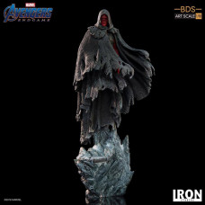 Iron Studios 1/10 BDS Art Scale - Avengers : Endgame - Red Skull