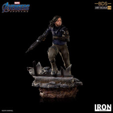 Iron Studios 1/10 BDS Art Scale - Avengers : Endgame - Winter Soldier