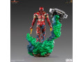 Iron Studios - Iron Man Illusion Deluxe Art Scale 1/10 - Spider-Man: Far From Home