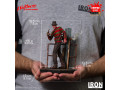 Iron Studios 1/10 BDS Art Scale - A Nightmare on Elm Street - Freddy Krueger Deluxe