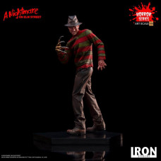Iron Studios 1/10 BDS Art Scale - A Nightmare on Elm Street - Freddy Krueger